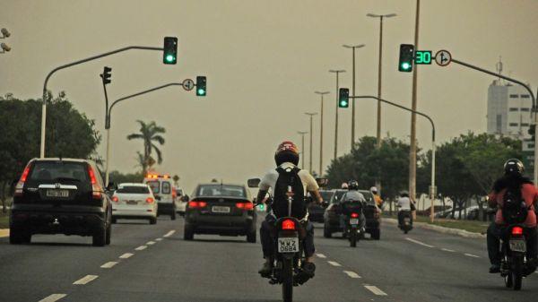 ACIR pede providências para retomada da sincronização dos semáforos