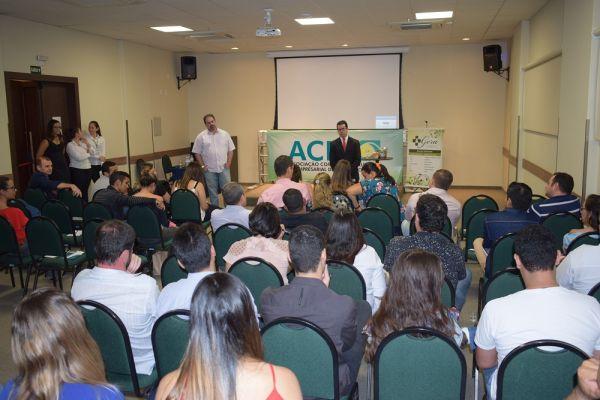 Workshop debate eSocial e os impactos nas relações entre empresas e trabalhadores