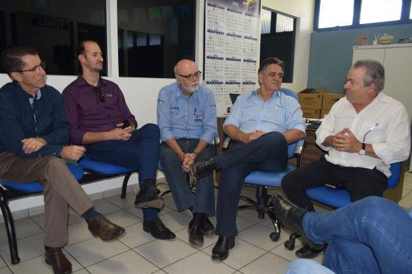 A importância dos Distritos Industriais para a economia de Rondonópolis