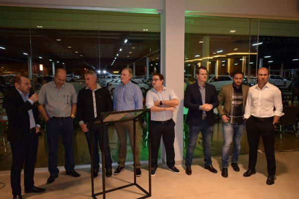 Grupo inaugura nova loja e se concretiza como o maior empregador