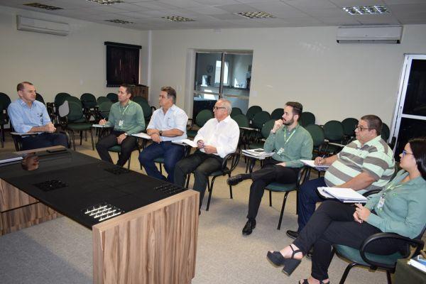 Perfil Rondonópolis tem 90% de dados computados