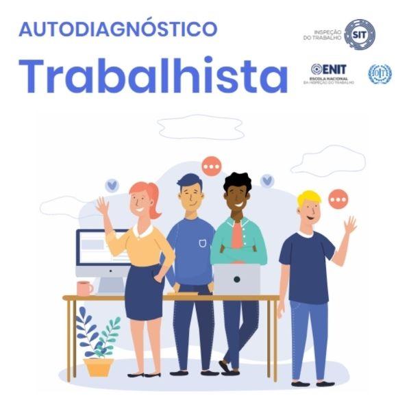 GOVERNO CRIA SITE PARA EMPRESA SE AUTOAVALIAR NO CUMPRIMENTO DAS NORMAS TRABALHISTAS EM TEMPOS DE COVID-19