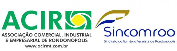 Acir e Sincomroo solicitam ao executivo municipal ações para amenizar os impactos econômicos decorrentes do Covid-19 em Rondonópolis