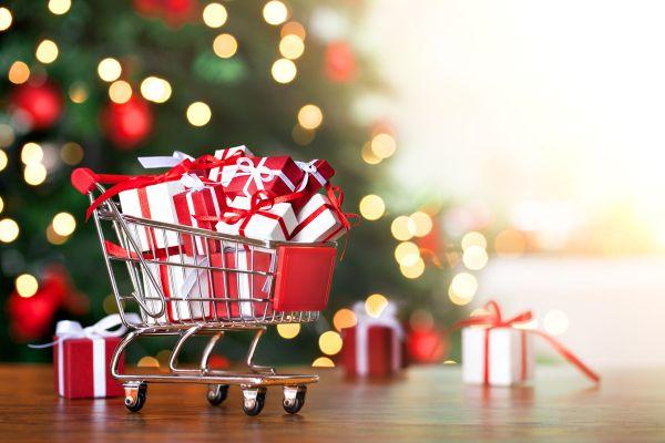 Instituto de Pesquisa Acir: Comerciantes seguem confiantes com as vendas de Natal