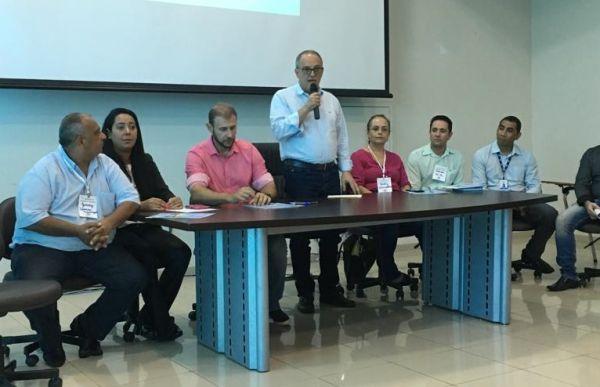 Simpósio atrai empresários interessados em fornecer para a Prefeitura
