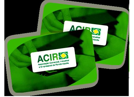 Seja uma associado ACIR