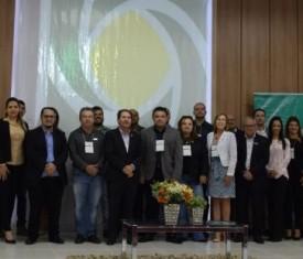 Acir apresenta SGC para Facmat em encontro regional