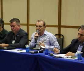Encontro de Associações Comerciais de MT debate vários assuntos