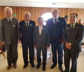 Facmat luta pelo Refis das MPE's em Brasília