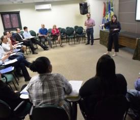 Empresas e entidades de Rondonópolis criam grupo para colaborar com a formação e inserção de jovens e pessoas com deficiência no mercado de trabalho
