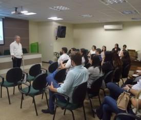Acir realiza café de boas-vindas aos novos associados e apresenta os benefícios em fazer parte da Entidade.