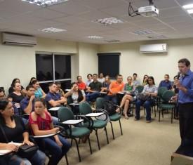 ACIR realiza palestra para orientar empresários sobre práticas fiscais