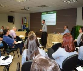 Avaliação de resultados e programação anual em debate na ACIR