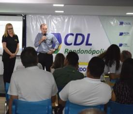 Troco Solidário vai sortear um carro 0km em Rondonópolis