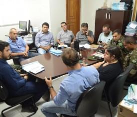 Obras emergenciais no Distrito Rasia começam nesta terça-feira