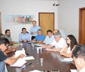 Projeto da Corrida ACIR Rondon é apresentado na Câmara