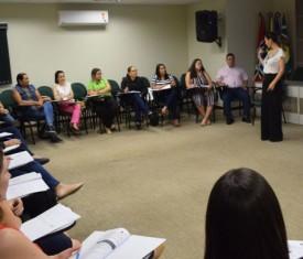 ACIR conclui curso de avaliação de desempenho por competência