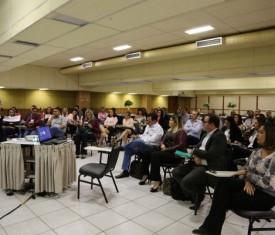Facmat reúne em Rondonópolis dirigentes de Associações Comerciais da Região Sul