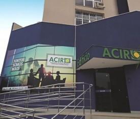 ACIR convoca associados para eleição da nova diretoria
